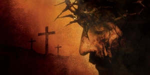 Cover Film The Passion of Christ