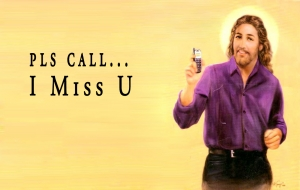 call Me please...! I miss you